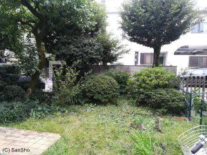 造園、施工、剪定、高木、枝下ろし、ガーデン、園路、エクステリア、無農薬、消毒、オーガニックガーデン、レンガ